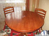 Устранение белых пятен на деревянной мебели