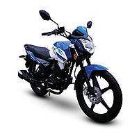 Мотоцикл SPARK SP150R-13 (красный,черный,синий) + ДОСТАВКА бесплатно, фото 1
