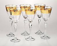 Набор бокалов для вина Crystalex 6 штук 674-118, фото 1