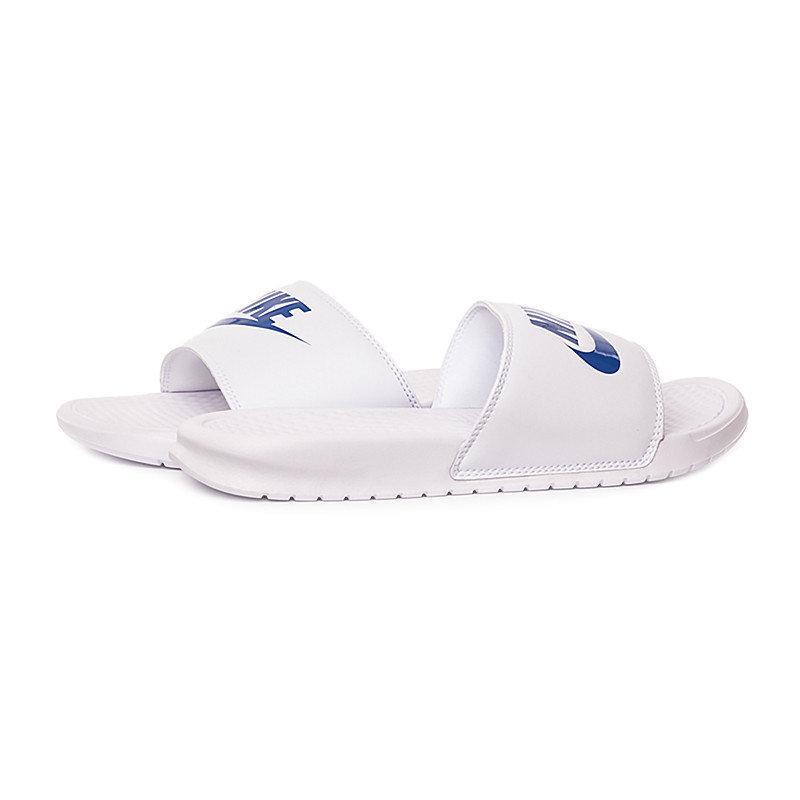 32a9279be Тапочки Nike Benassi Jdi (343880-102) Оригинал — в Категории