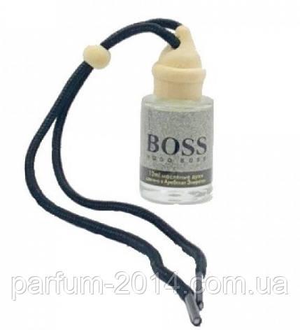 Автопарфюм Hugo Boss Boss Bottled № 6 12 мл (реплика), фото 2