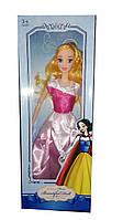 Кукла типа барби Принцесса Дисней в красивомплатье, кукла шарнирная, 6101