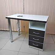 Маникюрный стол Бетти