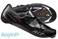 Велообувь Shimano R171 SPD-SL 45 черный