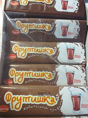 жувальна цукерка ( зі смаком кола)