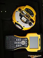 Приемник Trimble SPS 881 + контроллер Trimble TSC2 с ПО Survey controller version 12.5