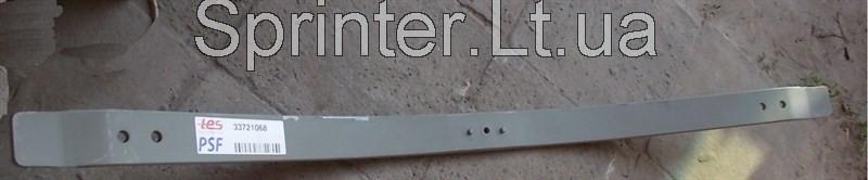 Рессора задняя подкоренная MB Sprinter 410-416/LT46 (усилитель) ТЕS 3372106819