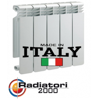 Радиатор Radiatori 2000 XTREME 500