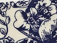 Ткань Штапель (принт)