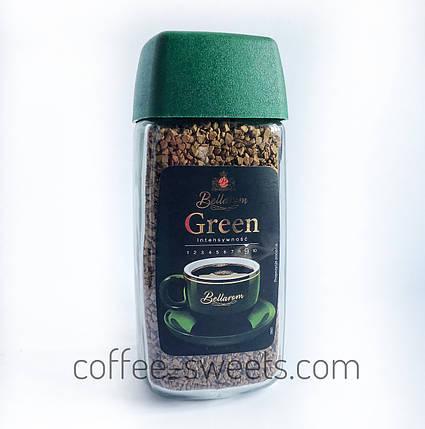 Кофе растворимый Green Bellarom, 200 гр, фото 2