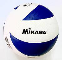 Мяч волейбольный MVA-300 (реплика) Япония, фото 1