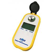 Цифровий рефрактометр EZODO PDR-108-3 (морська вода)
