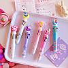 Яркие ручки на 10 цветов, фото 2