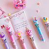 Яркие ручки на 10 цветов, фото 3