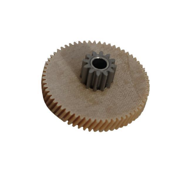 Шестерня мотор-редуктора Sirem для охладителя молока тип F (эбонит)