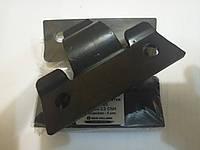 Прижим ножа жатки Case New Holland 1010-1020 1307280C3CNH