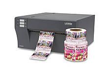 Принтер цветных этикеток LX910e