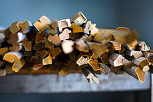 Деревяний Багет для Картин