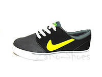 Мужские кроссовки Nike Toki Low TXT (Blue), фото 1