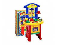 Детская игровая Кухня 3 Технок (2124)