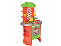 Детская игровая Кухня 7 Технок (0847)