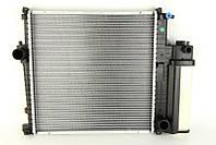 Радиатор охлаждения основной (Polcar 1728907) BMW 3-Siries(E36/AC-) БМВ 3-Серия(Е36/АС-)