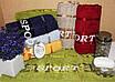 Метровые турецкие полотенца Luzz Sport, фото 3
