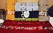 Метровые турецкие полотенца Luzz Sport, фото 4