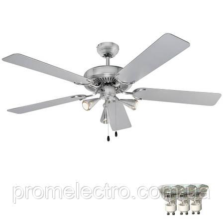 Вентилятор потолочный с подсветкой AEG D-VL 5667, фото 2