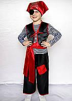 Карнавальный костюм Пират мальчик, фото 2