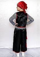 Карнавальный костюм Пират мальчик, фото 3