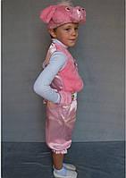Карнавальный костюм Хрюша, фото 2