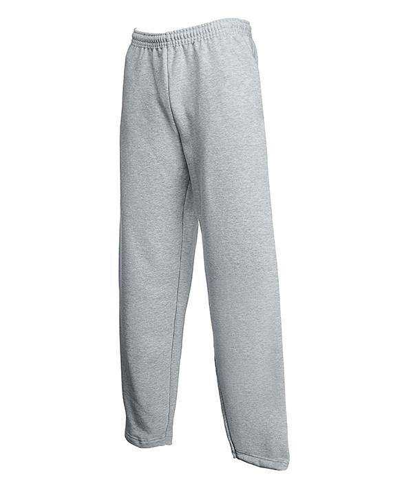 Мужские спортивные брюки S Серо-Лиловый