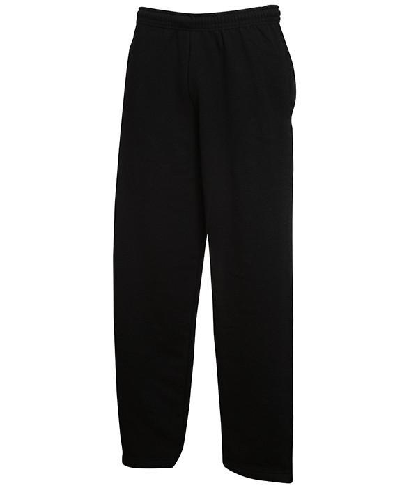 Мужские спортивные брюки M Черный