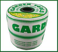 Капельная лента Garden tools (щелевая) 30 см 1000 м, фото 1