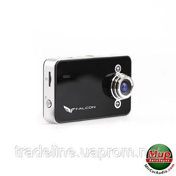 Falcon HD29-LCD v2