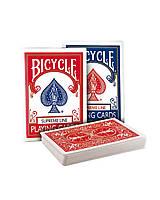 Карты игральные | Bicycle Supreme Line