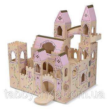 Замок принцессы Melissa & Doug