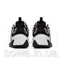 """✔️ Кроссовки Nike Zoom 2000 2K """"Black/White""""  , фото 2"""