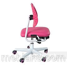 Детское кресло FunDesk SST2 Pink, фото 3