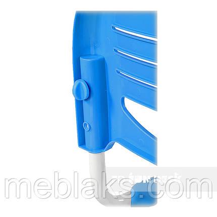 Детский стул FunDesk SST3 Blue, фото 2