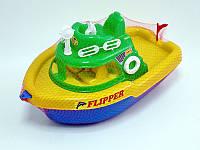 Детский катер 01-112, Kinder Way