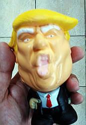 Сквиш іграшка-антистрес Трамп