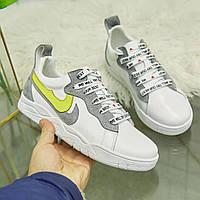 Кроссовки Valentino Garavani & Nike, фото 1