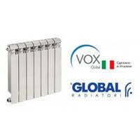 Алюминиевые радиаторы Global VOX 500*100