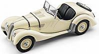 Оригинальная модель автомобиля BMW 328 Roadster, 1936-1940, Beige (80432411548)