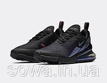 "✔️ Кроссовки Nike Air Max 270 ""Throwback Future""  , фото 2"