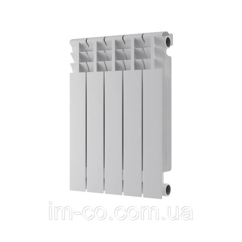 Радиатор Heat Line Extreme 500/96 биметалл.