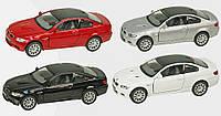"Машина Kinsmart KT5348W ""BMW M3 Coupe"""