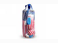Боксерская груша большая Америка ВХ-12-04